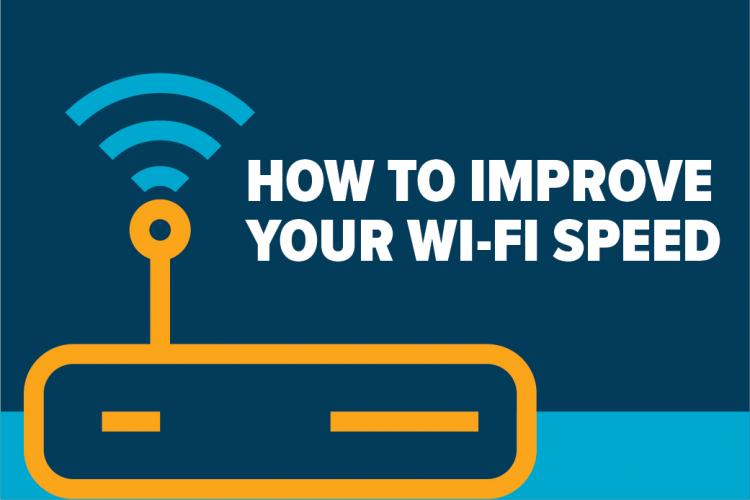 How to improve your Wi-Fi speed before your call tech support or spend any money